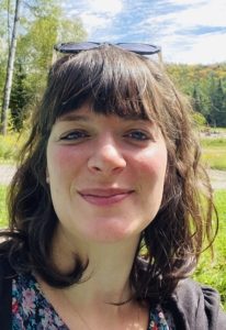 Mylène Bergeron