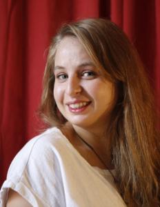 Salma Bensouda